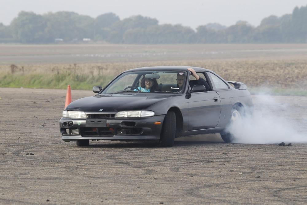 Drifting fun