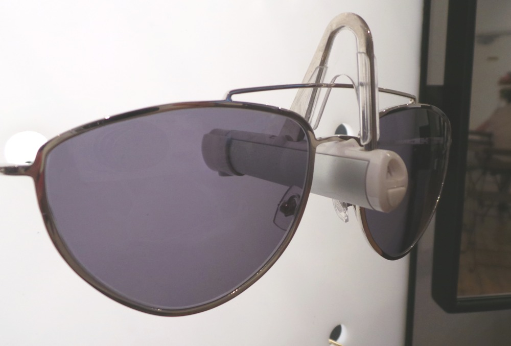 Hardy Amies sunglasses