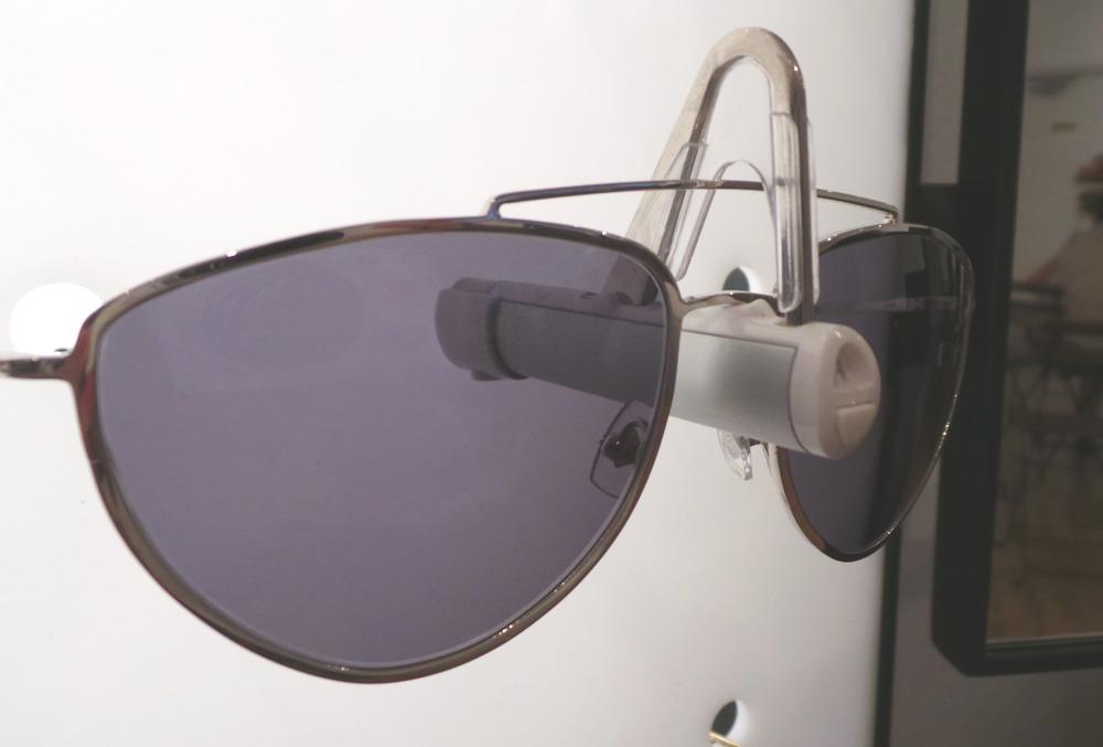 Hardy Amies sunglasses