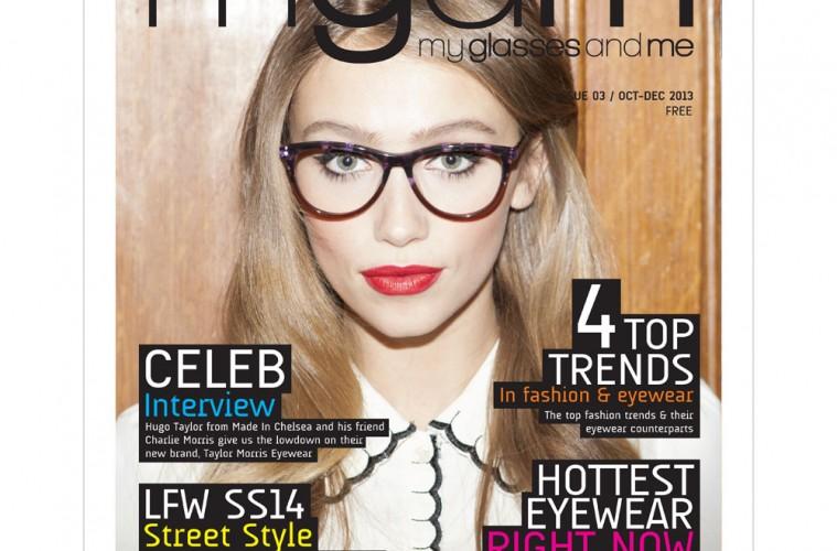 MGAM - Issue 3