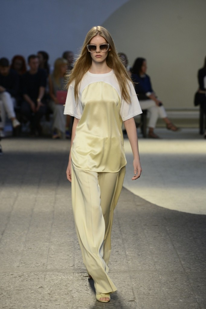 SportMax collaborate with Cutler and Gross