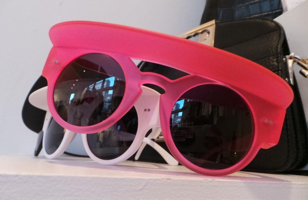 Malene Oddershede Bach Sunglasses