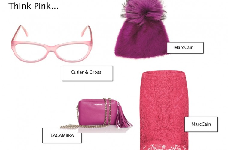 Think Pink Month