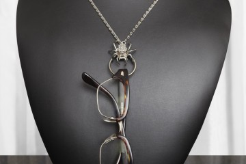 Cutler & Gross glasses chains