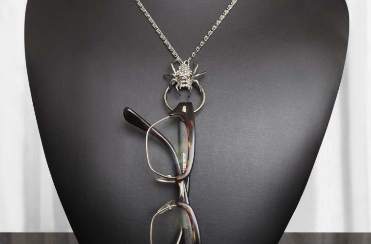Cutler & Gross glasses chains
