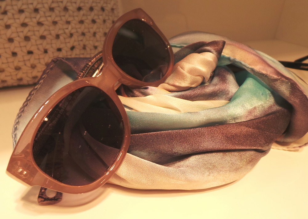 Marc Cain Sunglasses Spring/Summer 2014