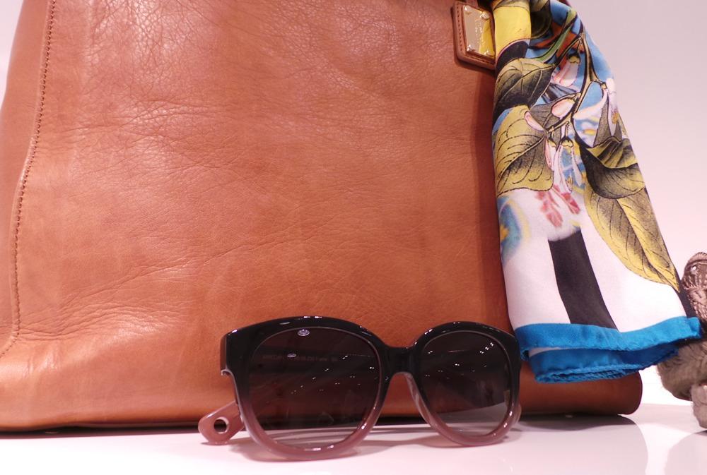 Marc Cain Sunglasses Spring/Summer 2014
