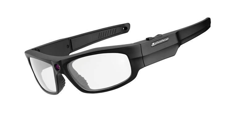 Privothead Tech Glasses