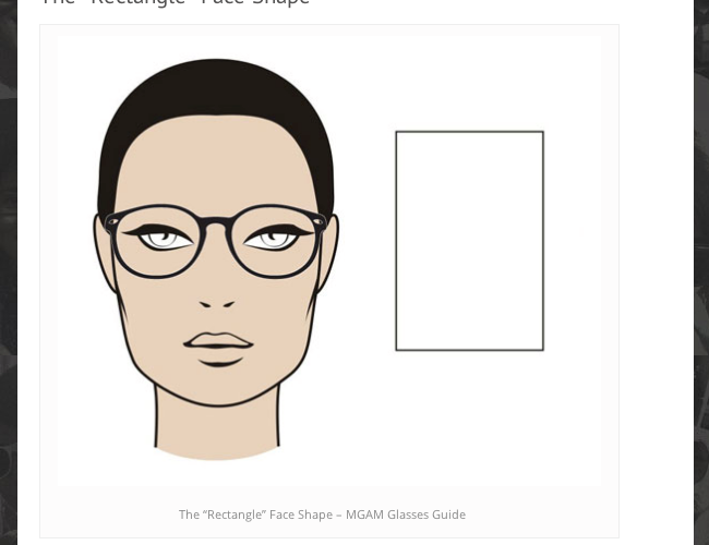 The MGAM Glasses Guide