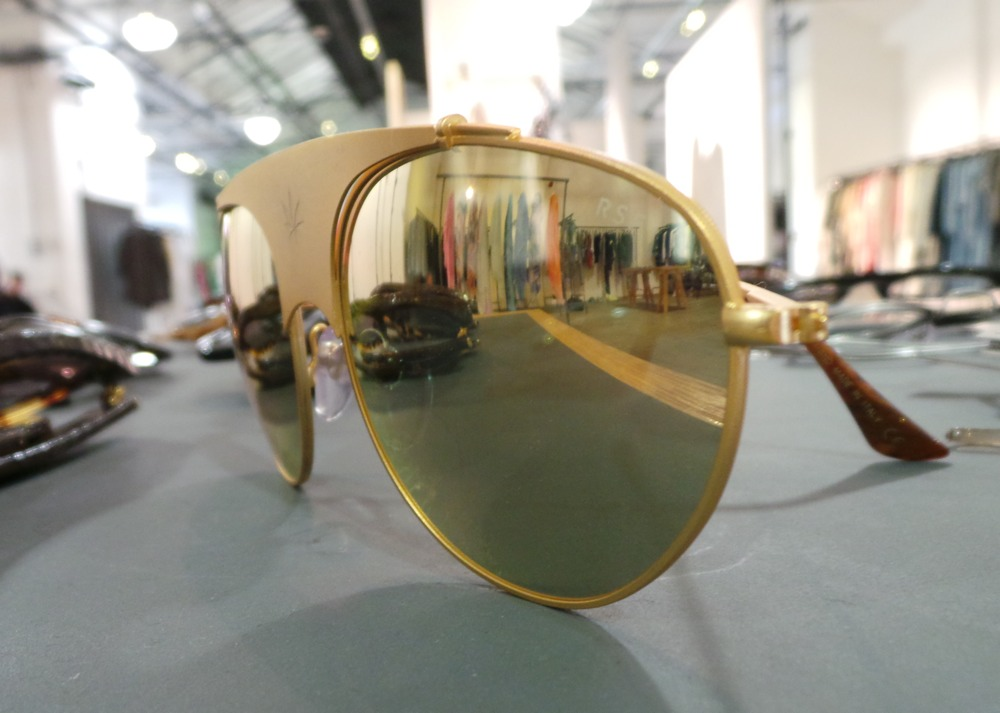 RetroSuperFuture Sunglasses - SS14 Metal