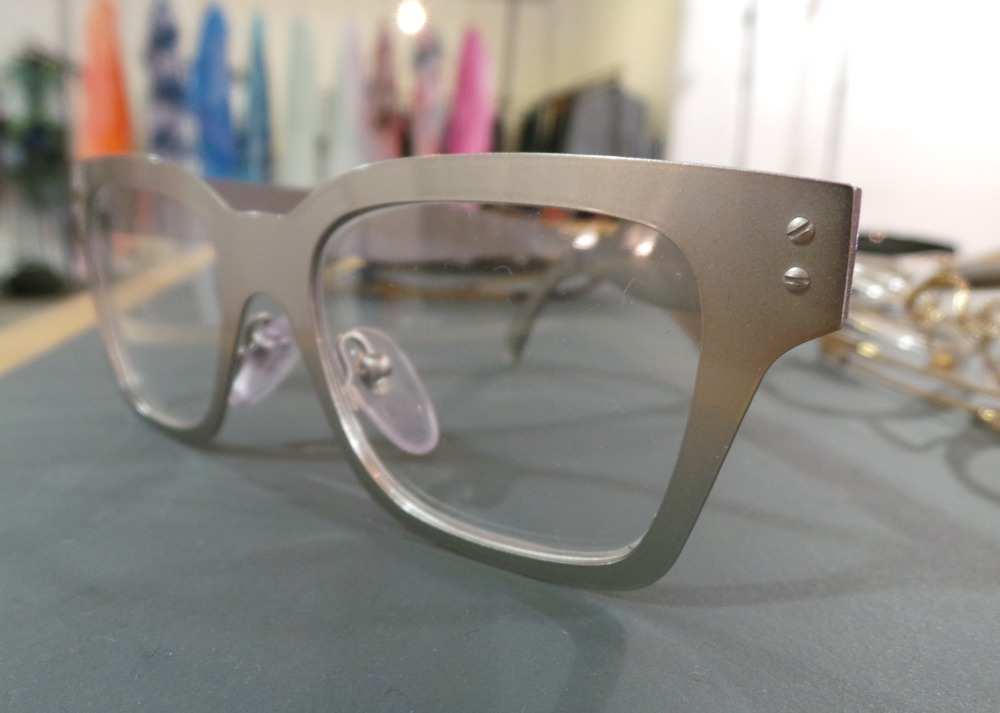 RetroSuperFuture Glasses - SS14 Metal