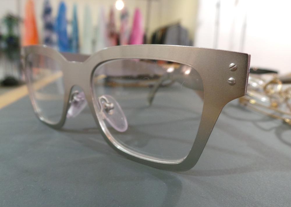 RetroSuperFuture Glasses - SS14 Metal