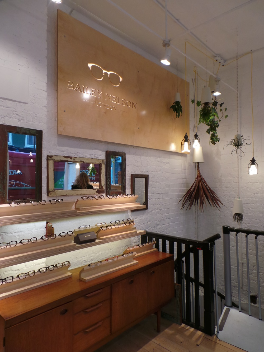 Bailey Nelson Eyewear - Covent Garden Shop