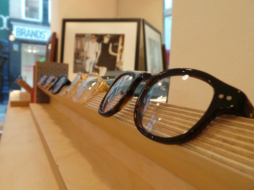 Bailey Nelson Eyewear