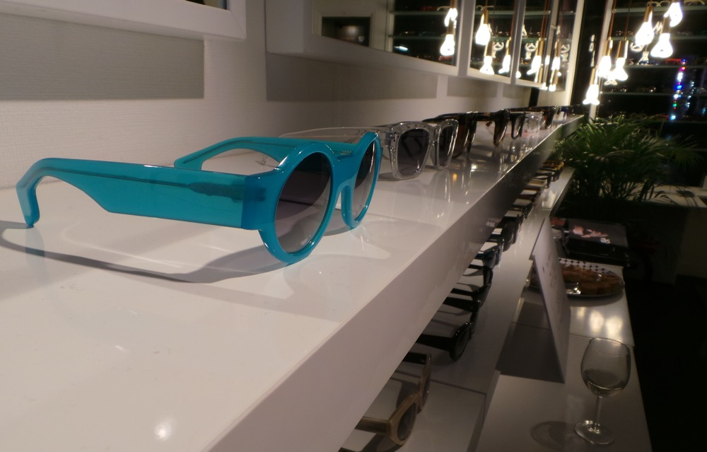 Black Eyewear 100th Frame Design Event
