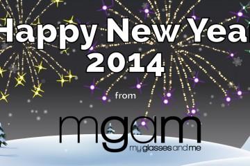Happy New Year 2014 from MGAM