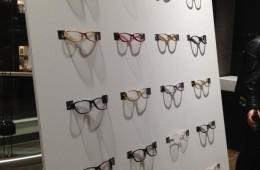 Ralph Lauren Eyewear launch at Vision Express