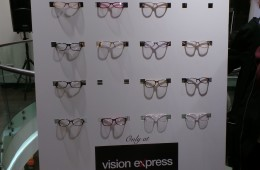 Ralph Lauren Eyewear for Vision Express
