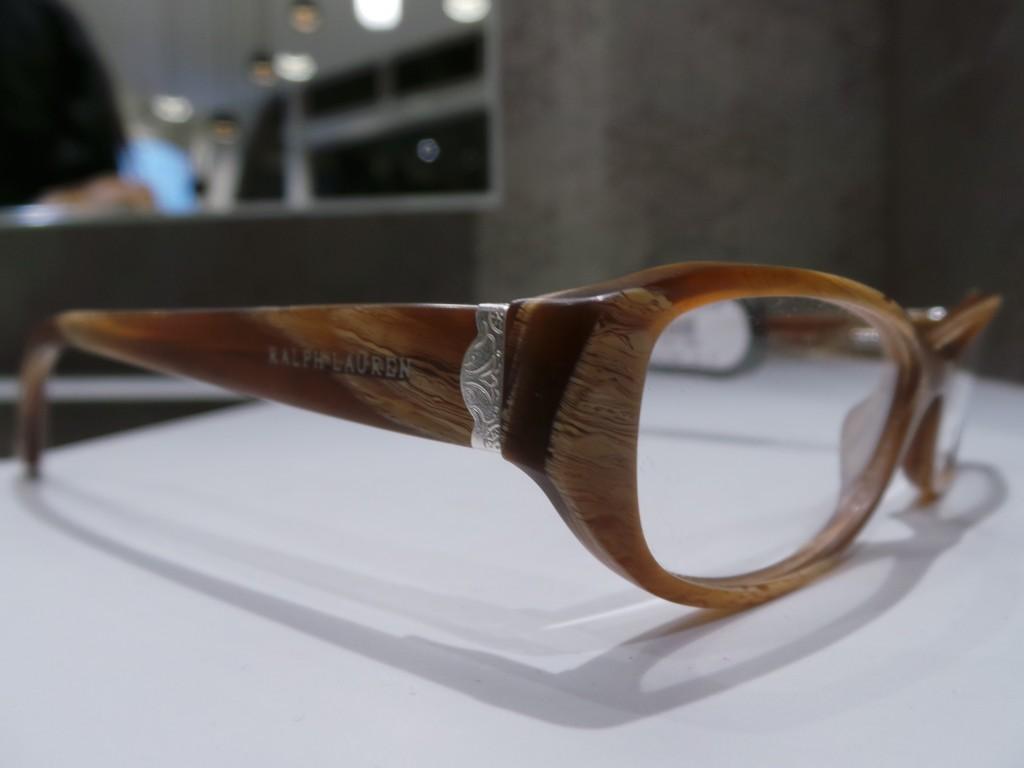 Ralph Lauren Eyewear for Vision Express