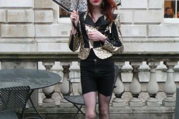 London Fashion Week A/W 2014