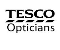Tesco opticians