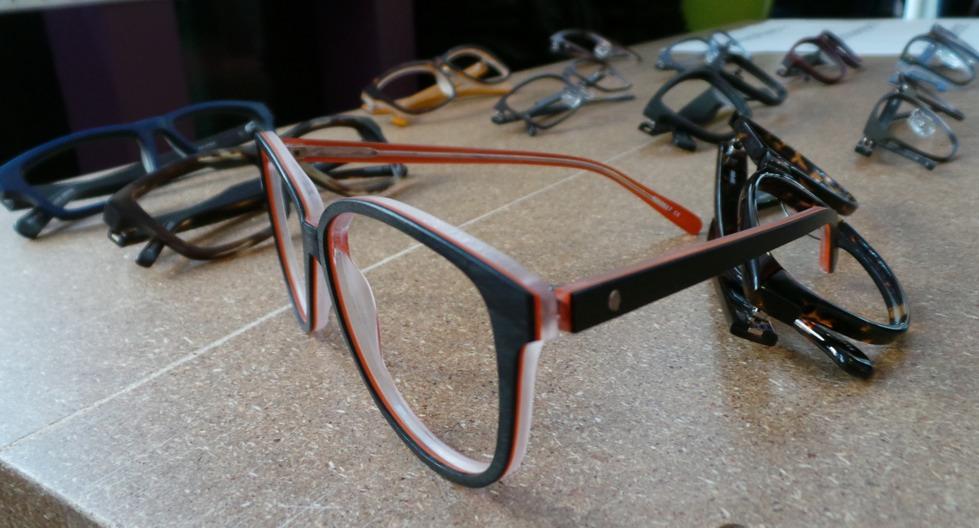 Cheap Monday Glasses