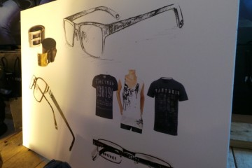 Firetrap Design Board
