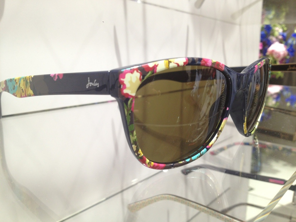 Joules Eyewear at Vision Express