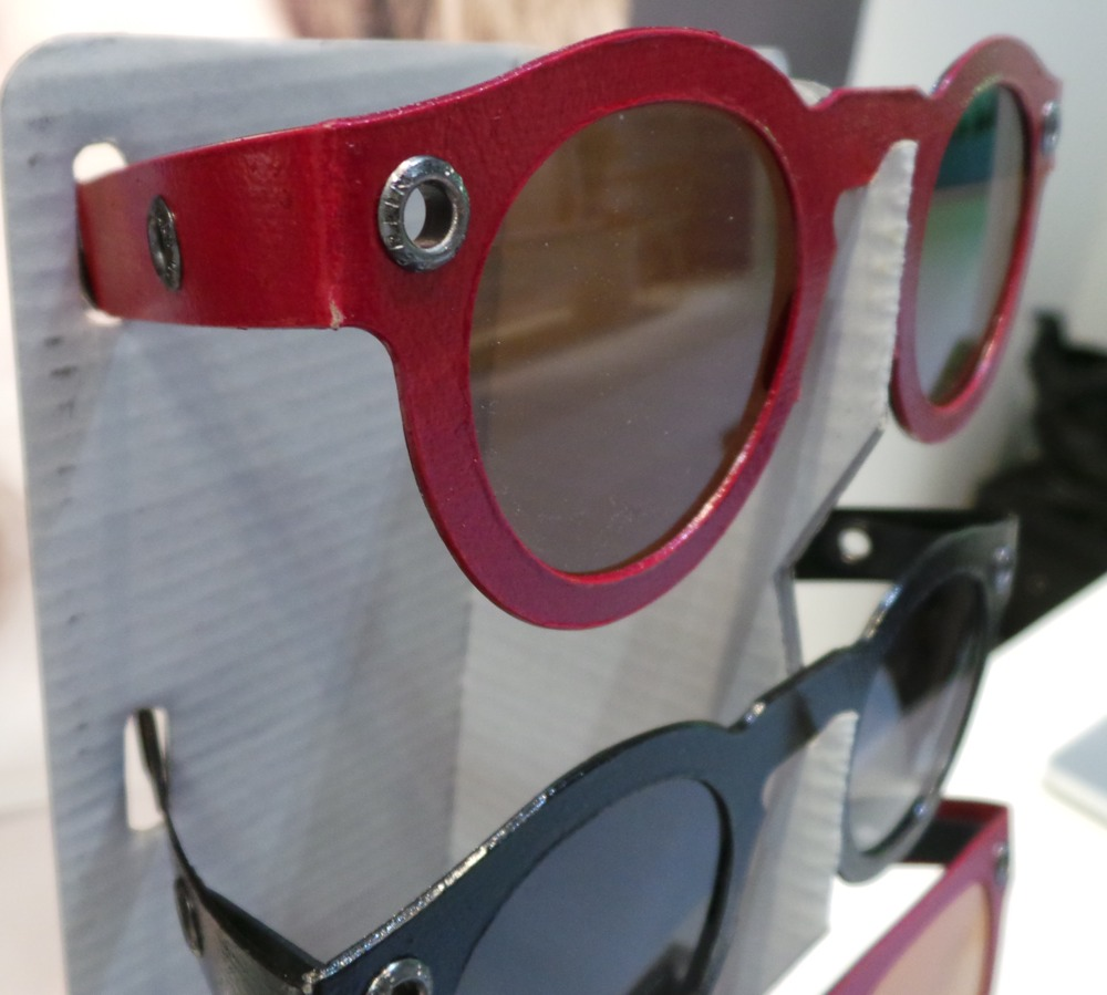 Papp Eyewear - Cardboard Sunglasses