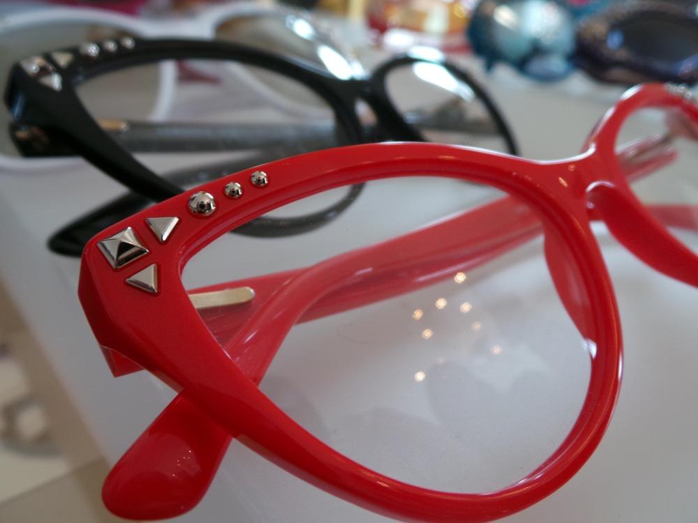 Versace Optical Glasses