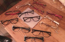 Osiris Eyewear 2014