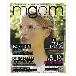 MGAM Magazine Issue 5