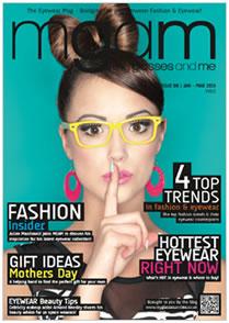 MGAM Magazine Issue 8