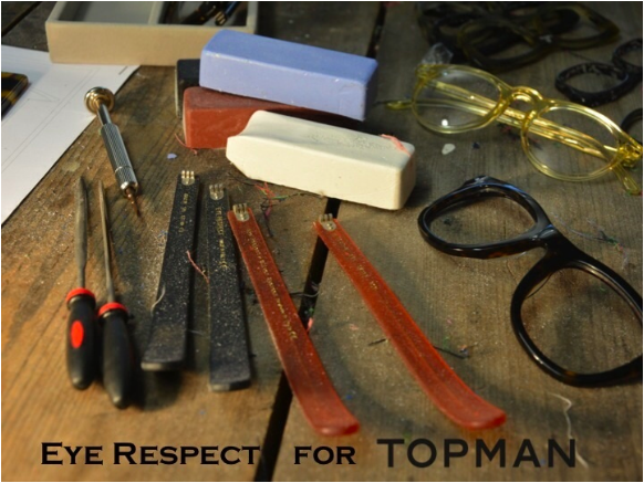EyeRespect for Topman