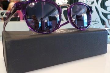 Taylor Morris Limited edition purple frame