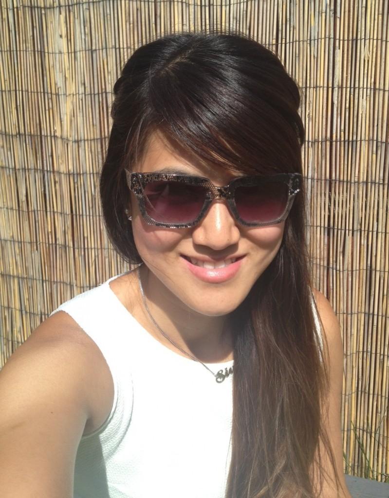 2014 Osiris Sunglasses