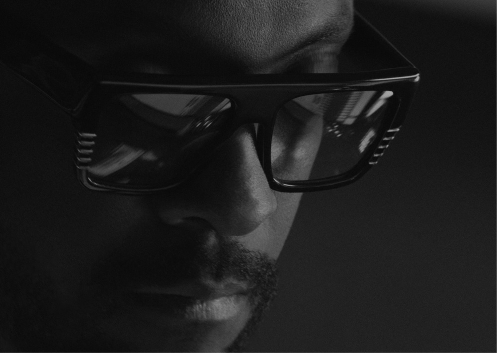 Will I Am Glasses - ill.i