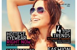 MGAM Magazine Issue 6 Cover