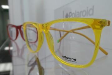 Polaroid Optical Glasses