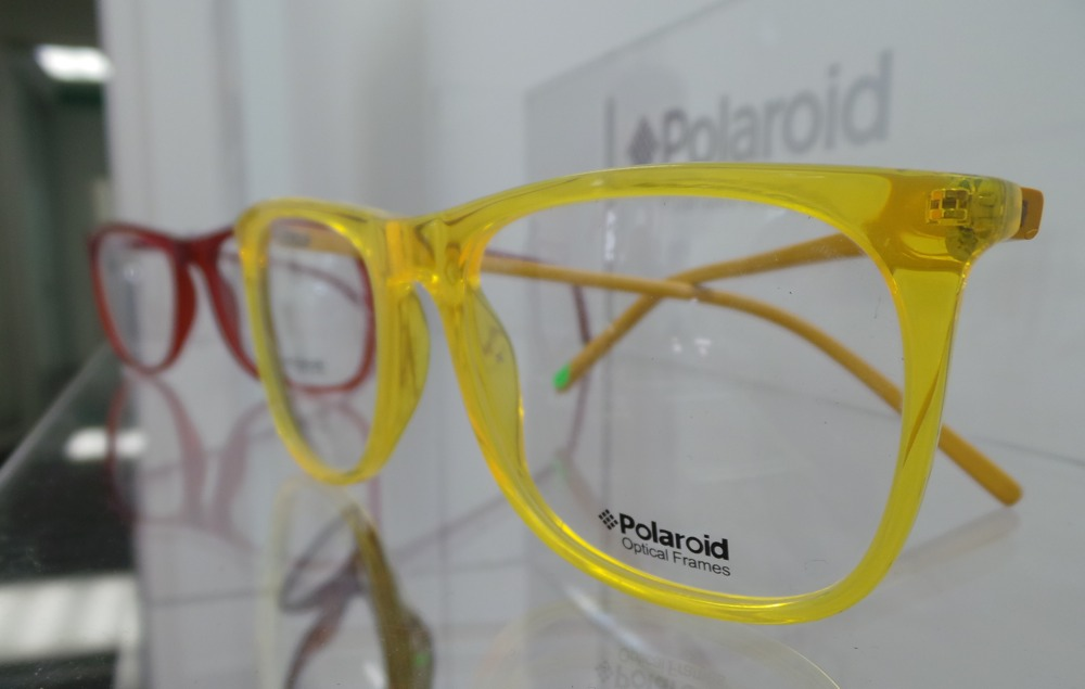 Polaroid Optical Glasses