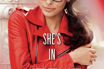 Eva Mendes for Vogue Eyewear