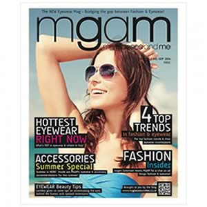MGAM Magazine Issue 6