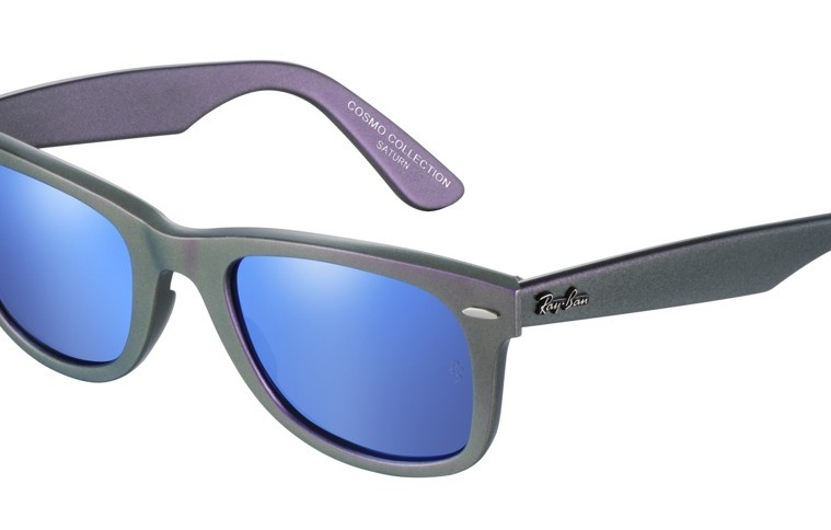 Ray- ban Changing Colour Sunglasses