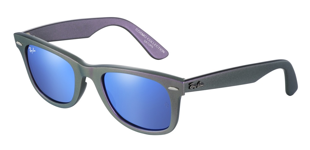 Ray-Ban Colour Changing Sunglasses