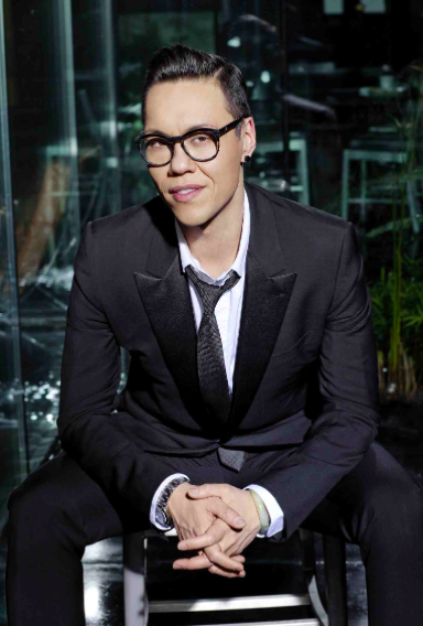 Gok Wan for Specsavers