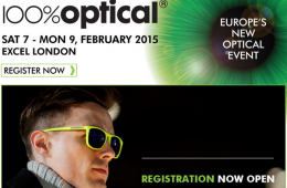 !00% Optical Registration now Open