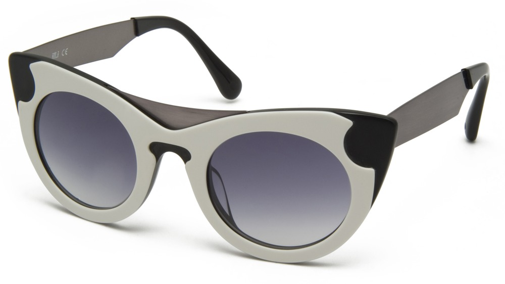 ill.i Optics - Sunglasses for women