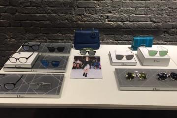 Dior S/S2015 Eyewear Collection