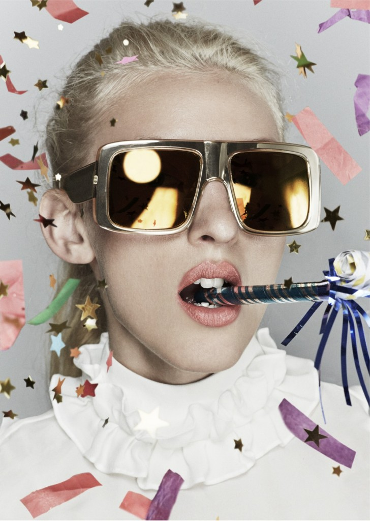 Karen Walker Celebrate Collection