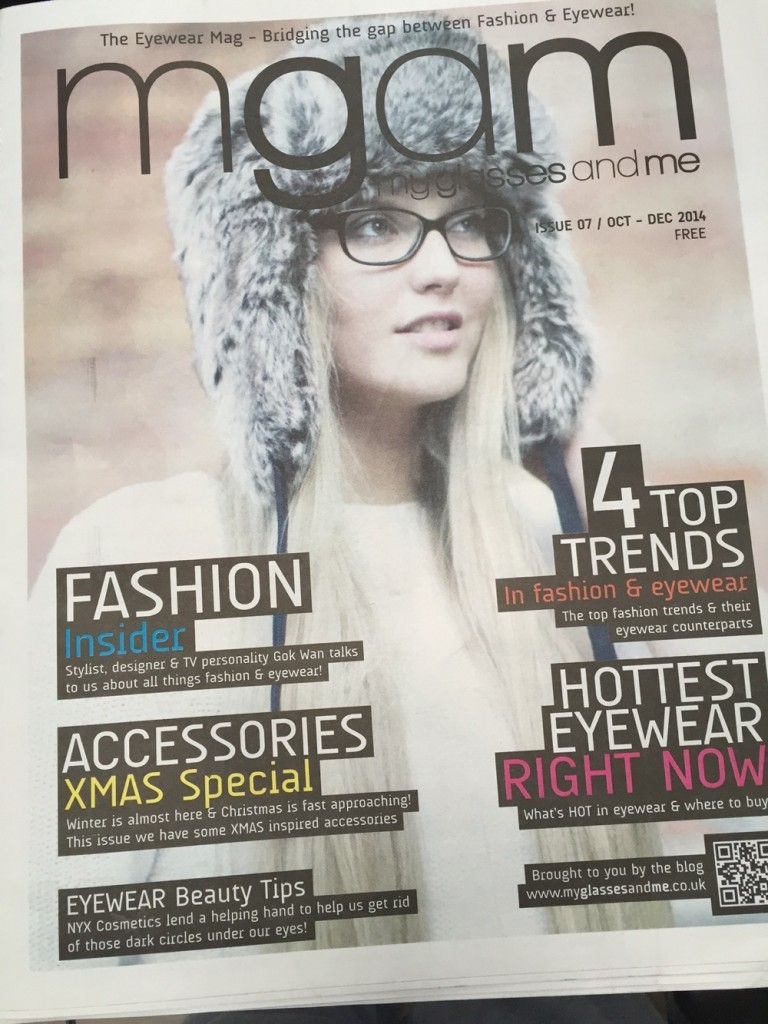 MGAM issue 7